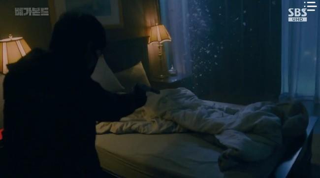"""""""Vagabond"""": Choáng với cảnh Suzy say rượu, đè Lee Seung Gi hôn đắm đuối  - Ảnh 3."""