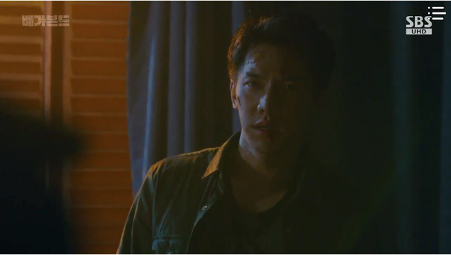 """""""Vagabond"""": Choáng với cảnh Suzy say rượu, đè Lee Seung Gi hôn đắm đuối  - Ảnh 5."""