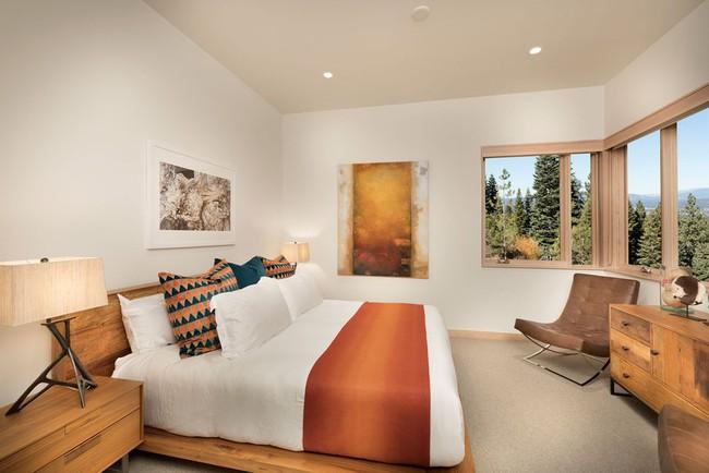 Giúp bạn lý giải nguyên nhân khiến giường ngủ thấp ngày càng được nhiều gia đình lựa chọn - Ảnh 3.