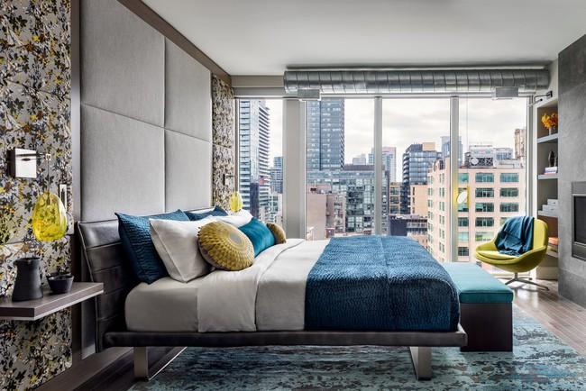 Giúp bạn lý giải nguyên nhân khiến giường ngủ thấp ngày càng được nhiều gia đình lựa chọn - Ảnh 6.
