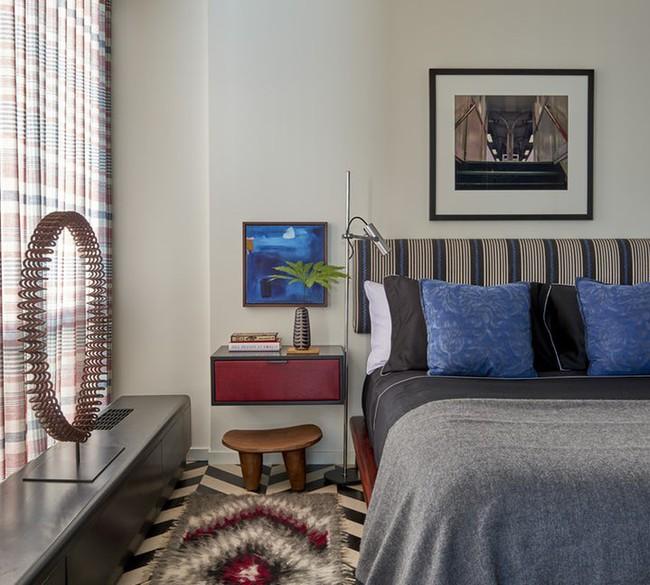 Giúp bạn lý giải nguyên nhân khiến giường ngủ thấp ngày càng được nhiều gia đình lựa chọn - Ảnh 18.