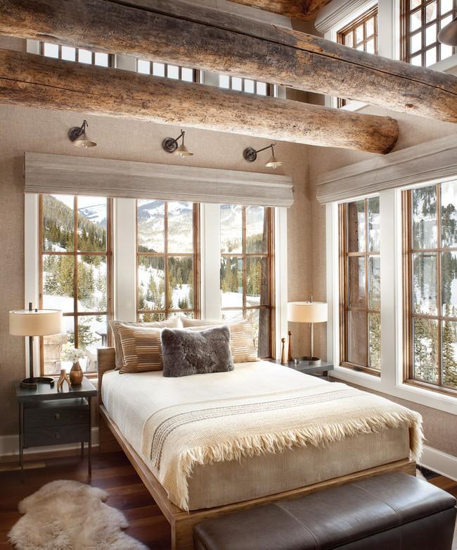 Giúp bạn lý giải nguyên nhân khiến giường ngủ thấp ngày càng được nhiều gia đình lựa chọn - Ảnh 7.