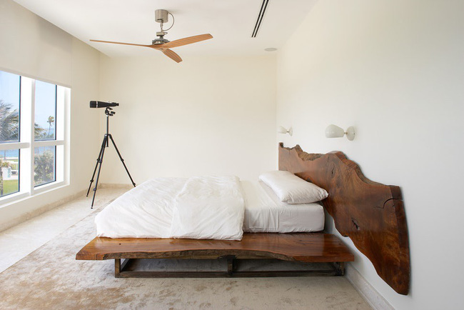 Giúp bạn lý giải nguyên nhân khiến giường ngủ thấp ngày càng được nhiều gia đình lựa chọn - Ảnh 27.