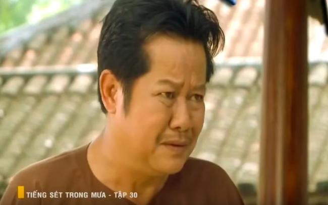 """""""Tiếng sét trong mưa"""": Con gái Thị Bình bị vợ kế Khải Duy tát thẳng mặt, mắng thêm câu """"đồ hèn mọn"""" dù không làm sai - Ảnh 9."""