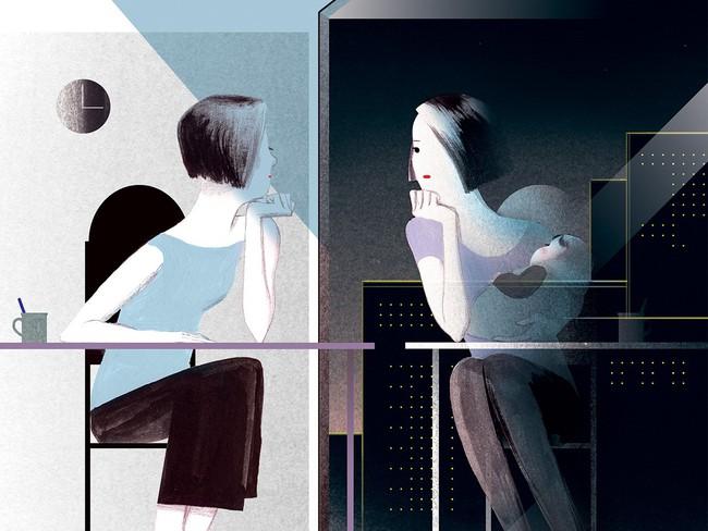 Quay lại công việc sau thời gian nghỉ thai sản khiến phụ nữ khủng hoảng niềm tin? Đừng lo, đây là 4 lời khuyên hữu ích - Ảnh 3.