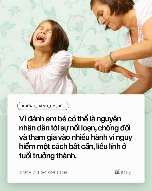Đừng đánh em bé - Ảnh 2.