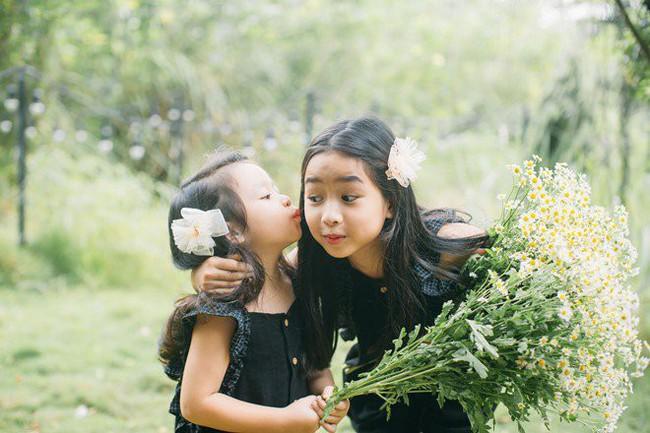 """Trước khi đường ai nấy đi, vợ chồng Lưu Hương Giang - Hồ Hoài Anh là một """"cặp bài trùng"""" trong cách dạy con - Ảnh 7."""