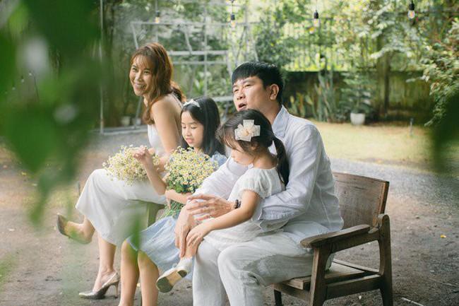 """Trước khi đường ai nấy đi, vợ chồng Lưu Hương Giang - Hồ Hoài Anh là một """"cặp bài trùng"""" trong cách dạy con - Ảnh 9."""