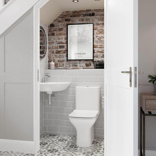 Tư vấn thiết kế nhà ở gia đình có diện tích (3.5x10m2) theo phong cách tối giản với chi phí hơn 900 triệu - Ảnh 6.