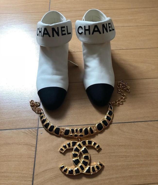 """Lộ bằng chứng Phượng Chanel đang học theo style của công nương Diana và Kate Middleton, dân tình mau vào """"hiến kế"""" ngay! - Ảnh 4."""