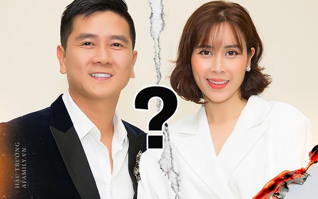 Hồ Hoài Anh và Lưu Hương Giang đã hoàn tất thủ tục ly hôn sau 10 năm vợ chồng? - Ảnh 2.