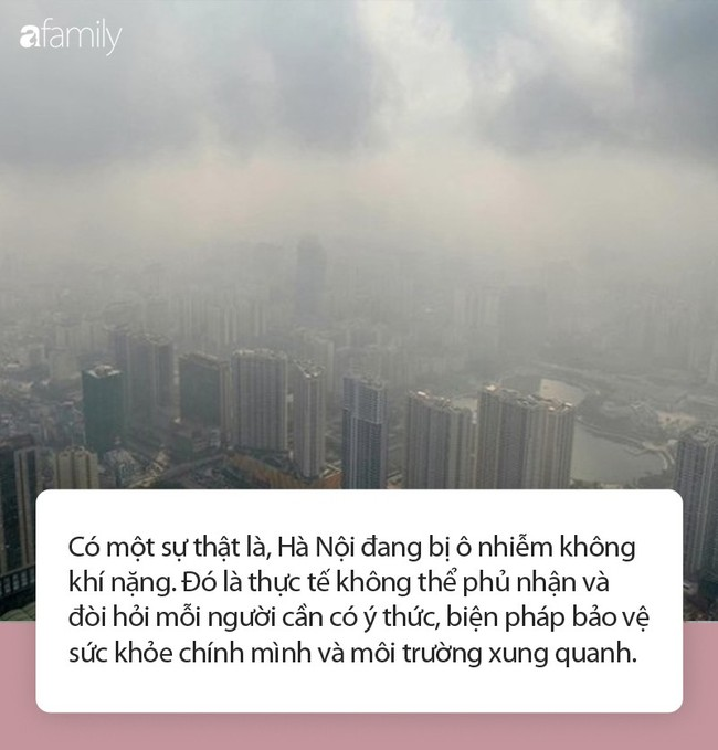 Vẫn thuộc top đầu những thành phố ô nhiễm không khí nhất thế giới, Hà Nội đã có cái nhìn khách quan hơn trên AirVisual - Ảnh 3.