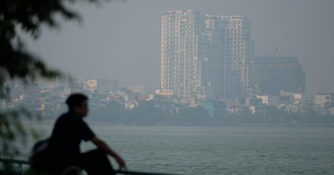 Vẫn thuộc top đầu những thành phố ô nhiễm không khí nhất thế giới, Hà Nội đã có cái nhìn khách quan hơn trên AirVisual - Ảnh 6.