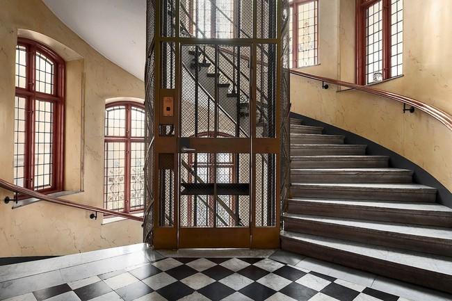 Ngôi nhà rộng 96m2 ở Nga được trang hoàng lộng lẫy như chốn cung điện ai nhìn cũng phát thèm - Ảnh 22.