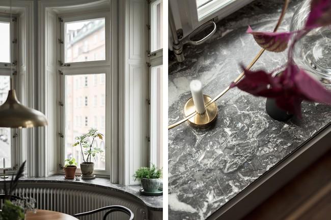 Ngôi nhà rộng 96m2 ở Nga được trang hoàng lộng lẫy như chốn cung điện ai nhìn cũng phát thèm - Ảnh 8.