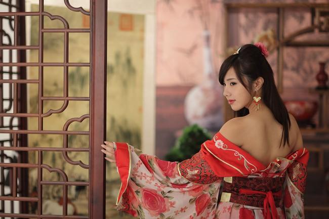 """Tiết lộ """"kung fu phòng the"""" cực đỉnh của kỹ nữ thời xưa mà đến Từ Hi cũng dành trọn 7 ngày để """"tu luyện"""" - Ảnh 3."""