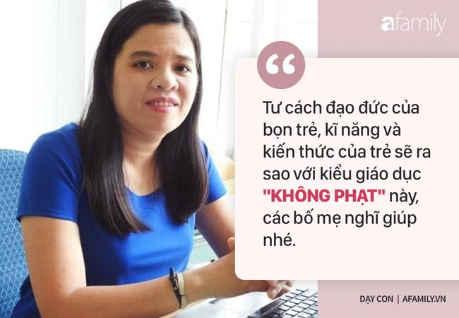 """Vụ phụ huynh lắp camera phát hiện cô giáo đánh học sinh, chuyên gia Vũ Thu Hương chia sẻ về """"một khía cạnh khác"""" nguy hiểm không kém - Ảnh 2."""