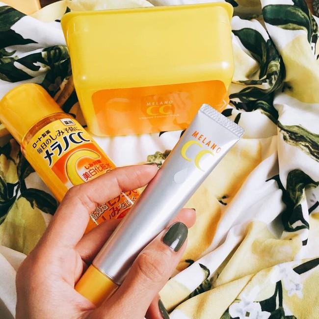 10 món skincare mà phụ nữ Nhật yêu thích, giá chỉ từ 125.000 VNĐ mà giúp da đẹp lên trông thấy - Ảnh 9.