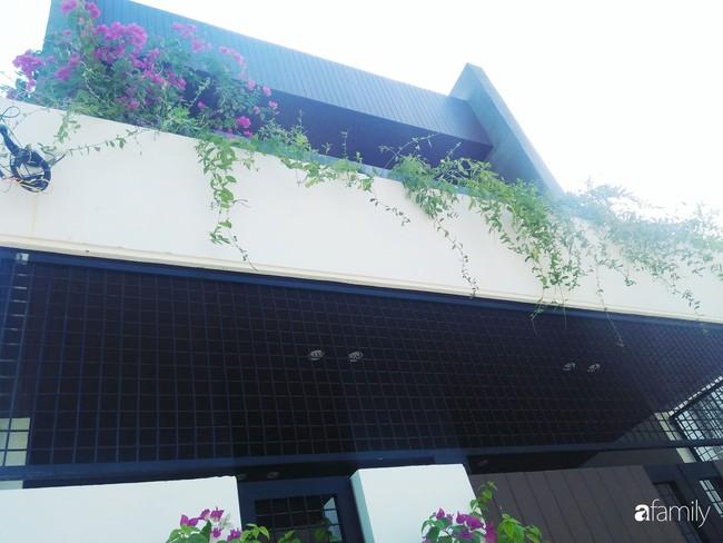 Nhà phố không cần lắp điều hòa vẫn thoáng mát, dễ chịu nhờ thiết kế giếng trời hợp lý ở Đà Nẵng - Ảnh 3.