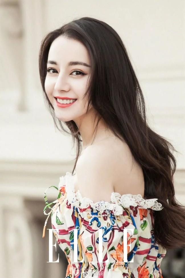 Bảng xếp hạng nhan sắc của các tiểu hoa nổi tiếng: Triệu Lệ Dĩnh đứng thứ 2, Dương Mịch không có tên - Ảnh 9.