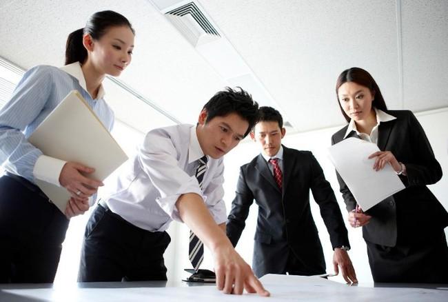 Văn hóa công sở Nhật Hou-Ren-Sou: Phương pháp giúp cả sếp lẫn nhân viên đều có thể làm việc hiệu quả - Ảnh 5.