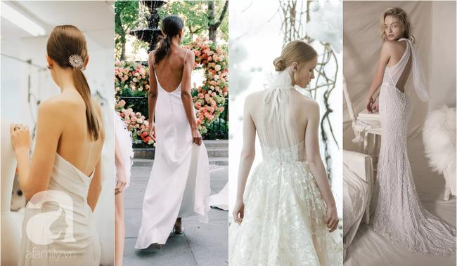 Váy cưới - Ảnh 1.