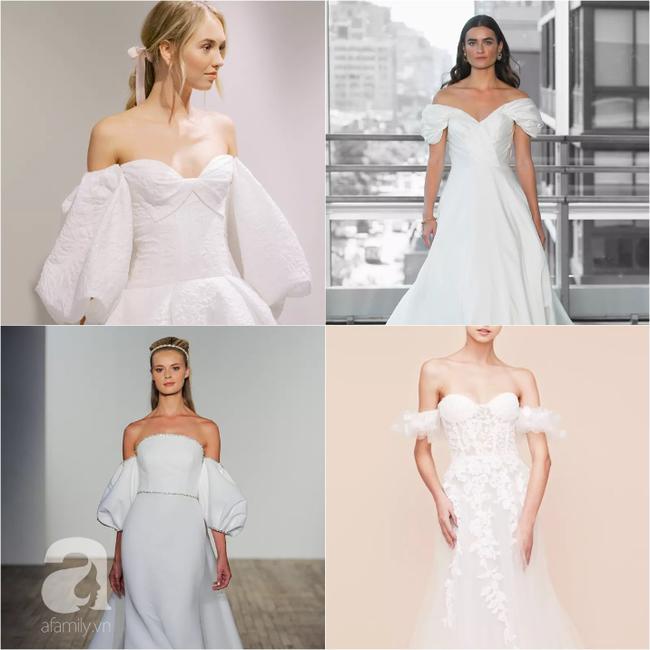 Váy cưới - Ảnh 2.