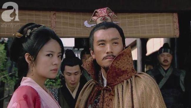Kỹ nữ đẹp nức tiếng thời Tống, đàn ông đều quỳ gối dưới gấu váy cô, Hoàng đế phải đào đường hầm từ cung điện đến lầu xanh để gặp - Ảnh 3.