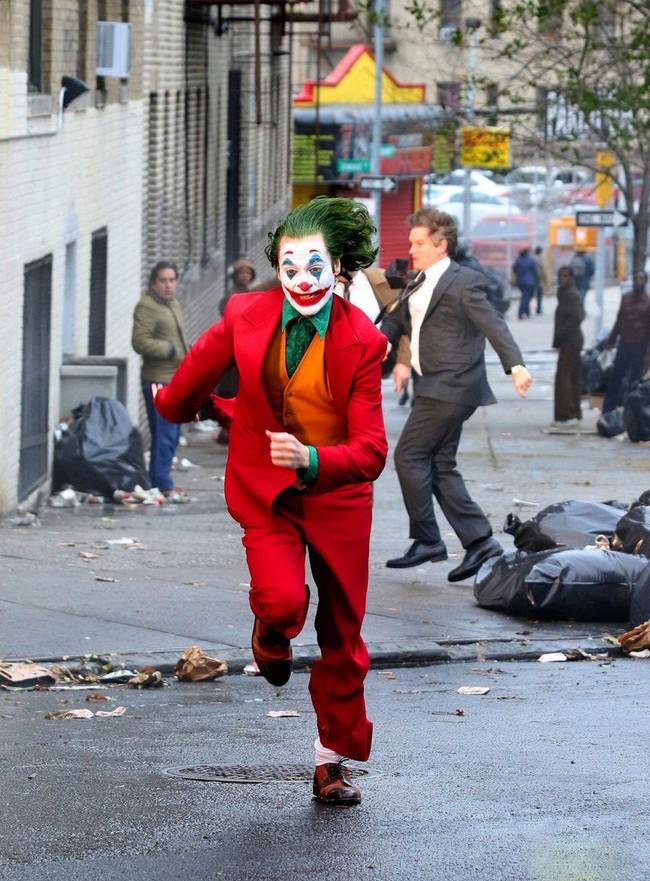 """Joker - bộ phim đang được bàn tán nhiều nhất hiện nay, nhưng trái ngang sao lại bị phần lớn hội chị em """"tạt nguyên gáo nước lạnh""""!? - Ảnh 5."""