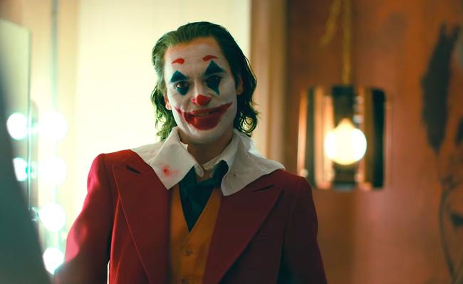 """Joker - bộ phim đang được bàn tán nhiều nhất hiện nay, nhưng trái ngang sao lại bị phần lớn hội chị em """"tạt nguyên gáo nước lạnh""""!? - Ảnh 1."""