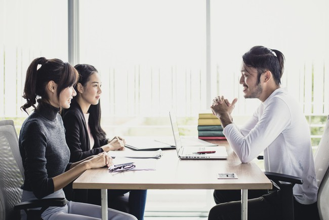 Văn hóa công sở Nhật Hou-Ren-Sou: Phương pháp giúp cả sếp lẫn nhân viên đều có thể làm việc hiệu quả - Ảnh 4.