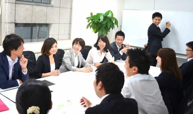 Văn hóa công sở Nhật Hou-Ren-Sou: Phương pháp giúp cả sếp lẫn nhân viên đều có thể làm việc hiệu quả - Ảnh 1.
