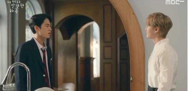 """""""Cậu thật phi thường"""" tập 9: Khóc hết nước mắt khi Haru lấy lại ký ức, quyết tâm thay đổi cốt truyện để cứu Dan Oh - Ảnh 11."""