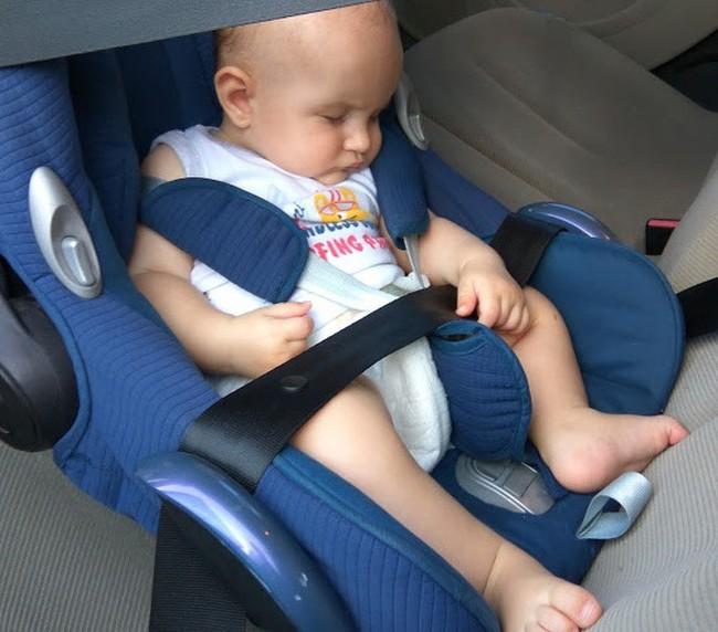 Muốn con khỏe mạnh, cha mẹ nên lưu tâm 10 hành động đang gây ảnh hưởng nghiêm trọng đến sức khỏe của con - Ảnh 10.