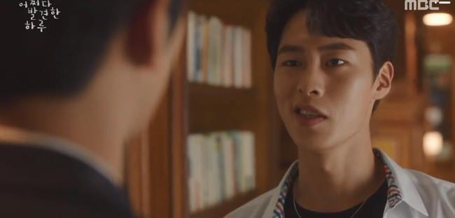 """""""Cậu thật phi thường"""" tập 9: Khóc hết nước mắt khi Haru lấy lại ký ức, quyết tâm thay đổi cốt truyện để cứu Dan Oh - Ảnh 3."""