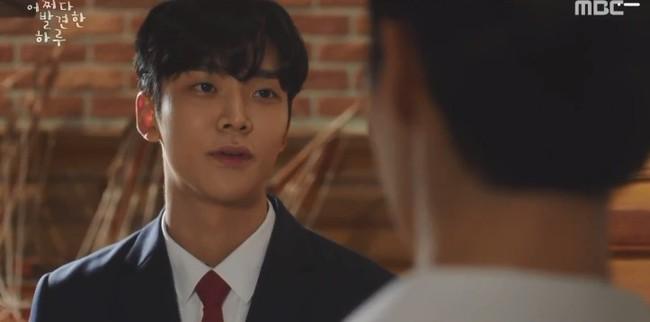 """""""Cậu thật phi thường"""" tập 9: Khóc hết nước mắt khi Haru lấy lại ký ức, quyết tâm thay đổi cốt truyện để cứu Dan Oh - Ảnh 4."""