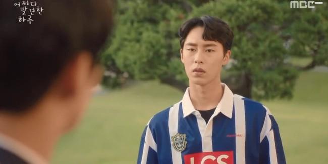 """""""Cậu thật phi thường"""" tập 9: Khóc hết nước mắt khi Haru lấy lại ký ức, quyết tâm thay đổi cốt truyện để cứu Dan Oh - Ảnh 5."""