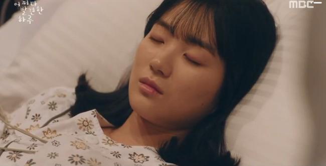 """""""Cậu thật phi thường"""" tập 9: Khóc hết nước mắt khi Haru lấy lại ký ức, quyết tâm thay đổi cốt truyện để cứu Dan Oh - Ảnh 7."""