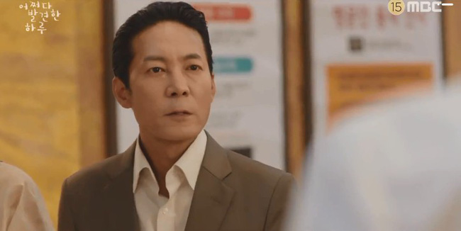 """""""Cậu thật phi thường"""" tập 9: Khóc hết nước mắt khi Haru lấy lại ký ức, quyết tâm thay đổi cốt truyện để cứu Dan Oh - Ảnh 9."""