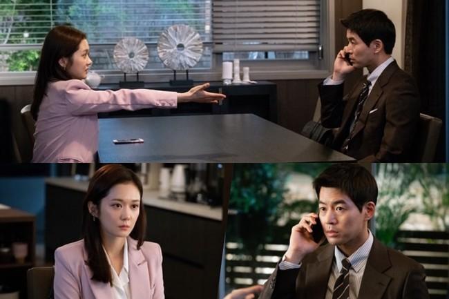 """Phim vừa tạo ra """"cú nổ"""" lớn tại Hàn, Jang Nara tiết lộ xấu hổ vì phải diễn cảnh hôn đầy mùi mẫn với nam chính - Ảnh 9."""