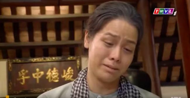 """""""Tiếng sét trong mưa"""": Khải Duy đau xé tâm can nhìn con trai chết trước mặt, Thị Bình trở thành kẻ tội đồ  - Ảnh 7."""
