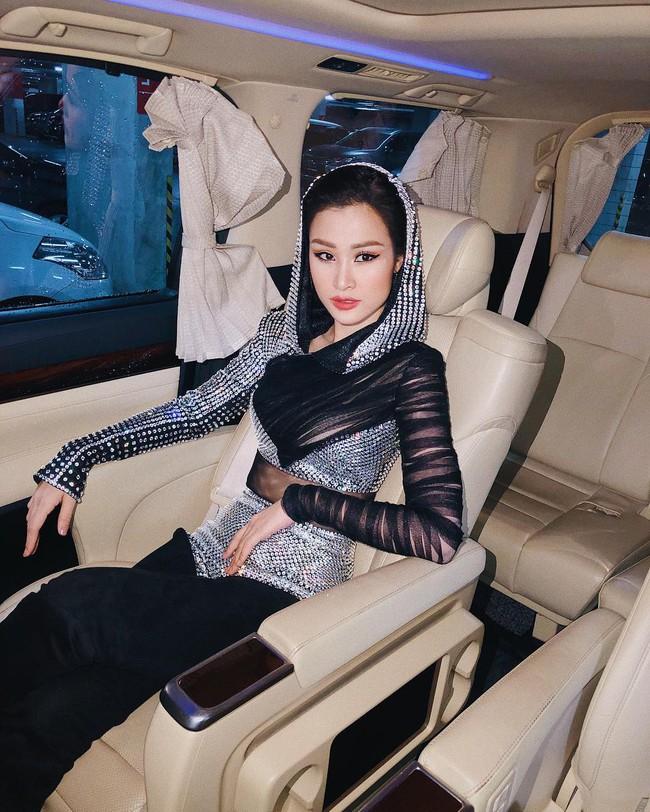 Trước khi cưới đại gia thực thụ Ông Cao Thắng, Đông Nhi đã là nữ đại gia ngầm của showbiz với khối tài sản ít người biết này - Ảnh 9.