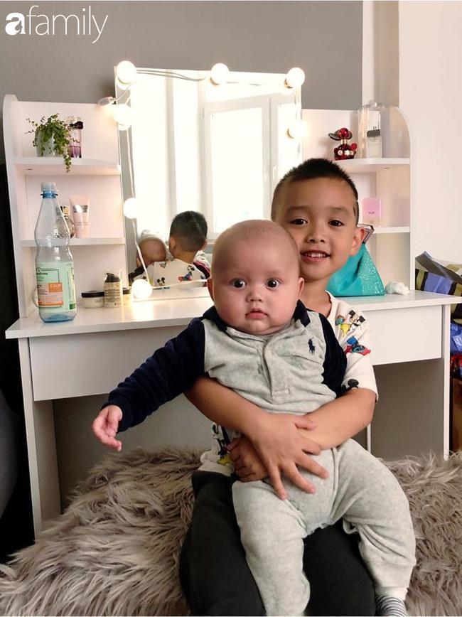 Mẹ Việt 2 con sở hữu vóc dáng siêu quyến rũ dù chỉ cao 1m54, bí quyết đơn giản từ việc dành 1 tiếng mỗi ngày cho việc này  - Ảnh 11.