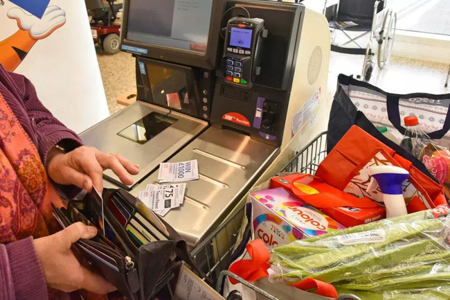 16 mẹo bạn thường xuyên phải sử dụng khi đi siêu thị để không bao giờ cháy túi khi mua hàng  - Ảnh 2.