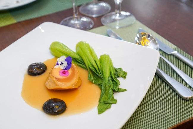 Cái nhìn từ góc độ healthy của menu thực đơn cưới Đông Nhi - Ông Cao Thắng - Ảnh 6.