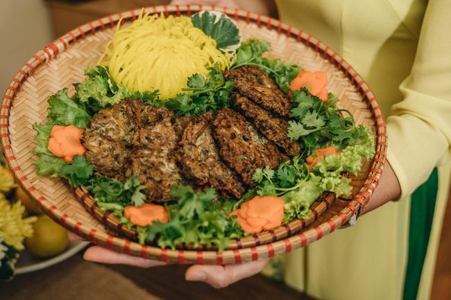 Chả rươi Hà Thành - tinh túy ẩm thực bạn chỉ có thể thưởng thức vào mùa này - Ảnh 1.