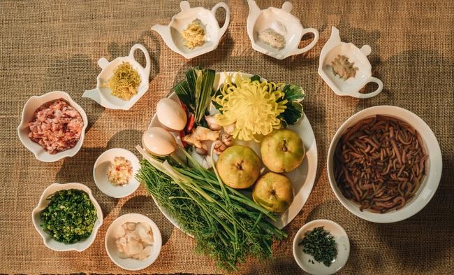 Chả rươi Hà Thành - tinh túy ẩm thực bạn chỉ có thể thưởng thức vào mùa này - Ảnh 6.