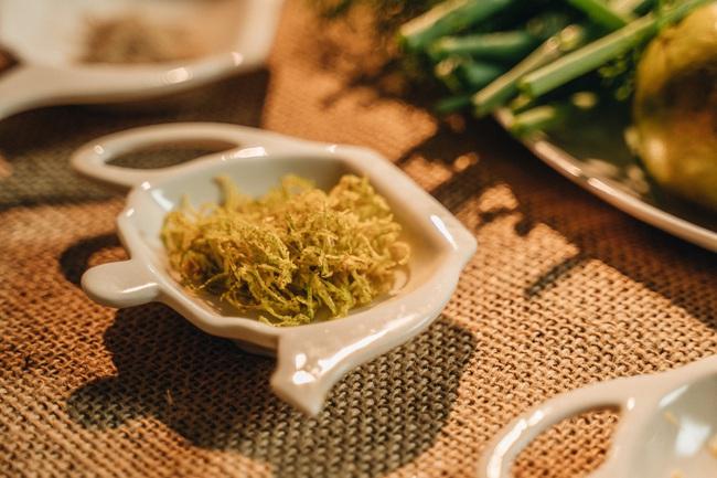Chả rươi Hà Thành - tinh túy ẩm thực bạn chỉ có thể thưởng thức vào mùa này - Ảnh 7.