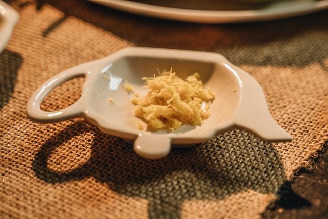 Chả rươi Hà Thành - tinh túy ẩm thực bạn chỉ có thể thưởng thức vào mùa này - Ảnh 8.