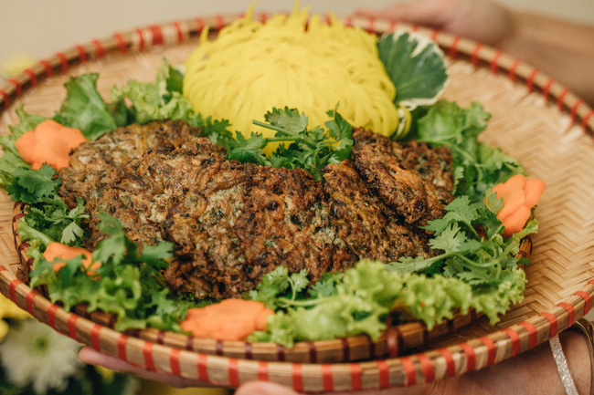 Chả rươi Hà Thành - tinh túy ẩm thực bạn chỉ có thể thưởng thức vào mùa này - Ảnh 10.